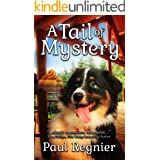 A Tail of Mystery (A Luke and Bandit cozy mystery Book 1)