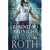 Bound to Midnight: An Immortal Ops World Novel (Crimson Ops Series Book 3)