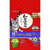ジェーピースタイル 和の究み 11歳から ケアを始めたい高齢猫用 2kg袋