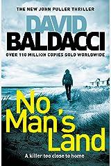No Man's Land: A John Puller Novel 4 Kindle Edition