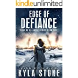 Edge of Defiance: A Post-Apocalyptic EMP Survival Thriller (Edge of Collapse Book 5)