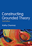 Constructing Grounded Theory (Introducing Qualitative Methods series) (English Edition)