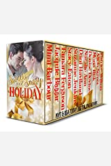 Sweet and Sassy Holiday Kindle Edition