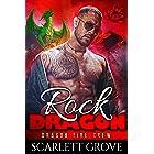 Rock Dragon (Dragon Fire Crew Book 3)