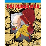 One-Punch Man: Season 2 [Blu-ray]