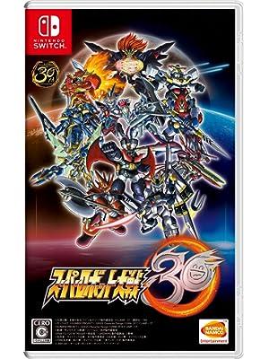 【Switch】スーパーロボット大戦30 【早期購入特典】各種ミッションがダウンロードできる特典コード(封入) 【Ama…