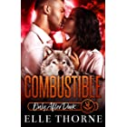 Combustible: Only After Dark (Shifters Forever Worlds Book 17)