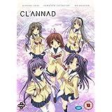 CLANNAD -クラナド- 第1期 コンプリート DVD-BOX (全24話, 592分) 京都アニメーション アニメ [DVD] [Import] [PAL, 再生環境をご確認ください]