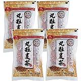 はくばく 丸粒麦茶 30g(12袋)×4個
