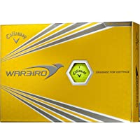 Callaway(キャロウェイ) ゴルフボール WARBIRD