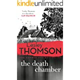 The Death Chamber: an intricate thriller from the Sunday Times crime club pick (The Detective's Daughter Book 6)