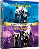 The Addams Family / Addams Family Values: 2 Movie Collection…