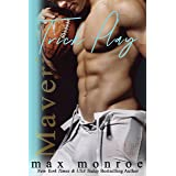 Trick Play (Mavericks Tackle Love Book 3)