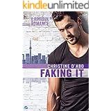 Faking It (Ringside Romance Book 2)