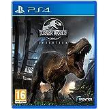 Jurassic World Evolution PS4