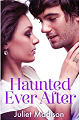 Haunted Ever After Kindle Edition