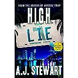 High Lie (Miami Jones Florida Mystery Book 3)