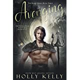 Avenging (The Rising Series Book 3)