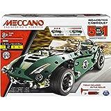 MECCANO 6040176 MEC 5M Set Pull Back Car CN GML Toy