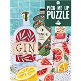 Talking Tables Jigsaw Puzzle Gin | 500Piece