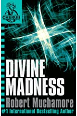 Divine Madness: Book 5 (CHERUB Series) Kindle Edition