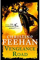 Vengeance Road (Torpedo Ink) Kindle Edition