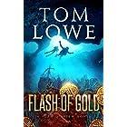 Flash of Gold: A Sean O'Brien Novel