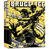 Bruce Lee: His Greatest Hits: Criterion Collection (Blu-ray)ブルース・リー主演5作品レアコレクション