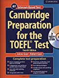 Cambridge Preparation for the TOEFL® Test Book with CD-ROM (Cambridge Preparation for the TOEFL (W/CD ROM))