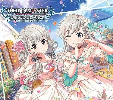 アイドルマスター  iPhone/Androidスマホ壁紙(1440×1280)-1 - 久川颯,久川凪