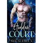 Underworld Bride Trials 4: Hidden Court: A Demigod Shifter Paranormal Romance