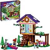 レゴ(LEGO) フレンズ ハートレイクの森のおうち 41679