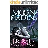 Moon Maidens (Samantha Moon Adventures Book 8)