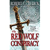 The Red Wolf Conspiracy: 1