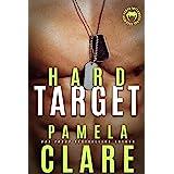 Hard Target (Cobra Elite Book 1)