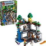 レゴ(LEGO) マインクラフト 最初の冒険 21169