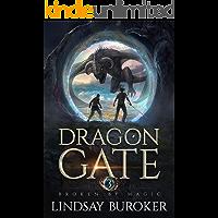 Broken by Magic: An Epic Fantasy Adventure (Dragon Gate Book…
