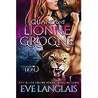 Quand une Lionne Grogne (Le Clan du Lion t. 5) (French Edition)