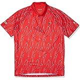 Lacoste Men's Sport Novak Djokovic Allover Print Technical Polo Shirt