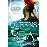 Queens Of The Sea (Blood and Gold Book 3)