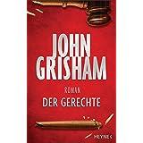 Der Gerechte: Roman (German Edition)