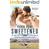 Sweetened (Severton Search and Rescue Book 5)