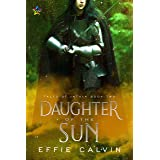 Daughter of the Sun (Tales of Inthya Book 2)