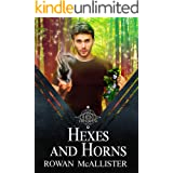 Hexes and Horns: MM Contemporary Paranormal