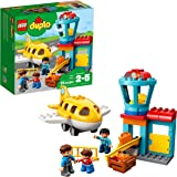 LEGO DUPLO Town Airport 10871 Building Blocks (29 Pieces)