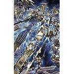 機動戦士ガンダム iPhone4s 壁紙 視差効果  RX-0 ユニコーンガンダム3号機 フェネクス