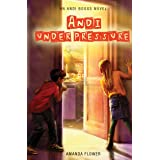 Andi Under Pressure (An Andi Boggs Novel)