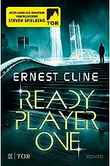 Ready Player One: Filmausgabe (German Edition) Kindle Edition