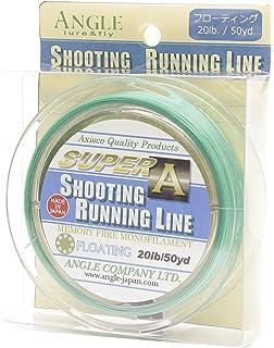 Running Line Varivas Airs Shooting