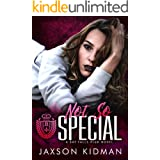 NOT SO Special (Bay Falls High Book 6)